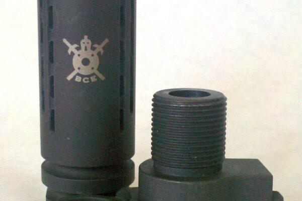 BC51 30 CUSTOM THREAD   Battle Comp Enterprises